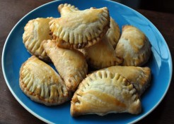 Pumpkin Cream Cheese Empanadas Recipe