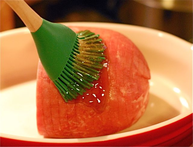 Ham Glaze Recipe - Step 1