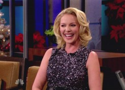 Katherine Heigl Says Adoption Of Adalaide Happened Quickly
