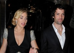 Confirmed: Kate Winslet And Ned Rocknroll Get Married!
