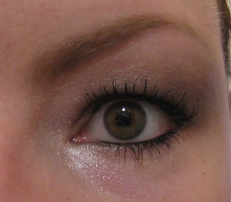 DIY Smoky Eye - Step 8
