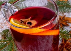 Citrus Mulled Wine Recipe