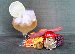 Moscow Mule Mocktail Recipe