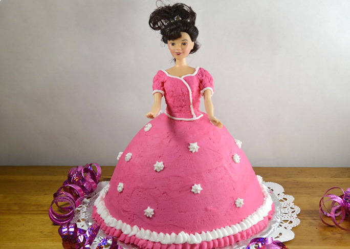 Princess Cake Recipe Final