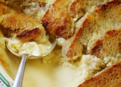 Crock Pot French Toast Pudding Recipe