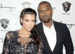 Kim Kardashian Shares Her Fertility Struggle And Dishes On Due Date