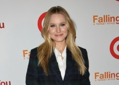 Kristen Bell Says She's Not Up For Natural Childbirth