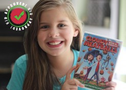 Cloudy with a Chance of Meatballs: Jen's Movie Review