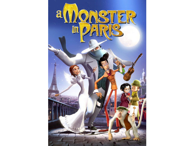 MonsterParis