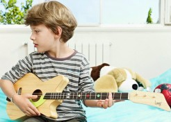 A Fun Way To Teach Kids Guitar