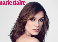 Keira Knightley Dishes On Her Wedding Plans And More