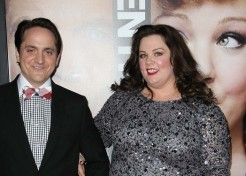 Film Critic Rex Reed Attacks Melissa McCarthy's Physical Appearance In 'Identity Thief' Review
