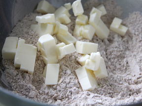 Pear Ginger Crisp - Step 7