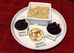 Oatmeal for Baby Recipe