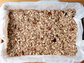 Homemade Granola Bars - Step 7