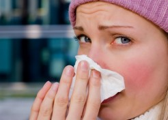 Natural Ways to Keep from Getting Sick