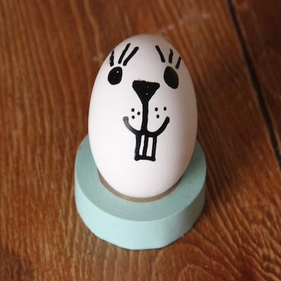 Animal Easter Eggs
