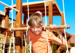 5 Rules of Playground Etiquette