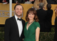 Alexis Bledel Gets Engaged!