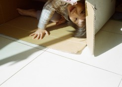 Is Hide-and-Seek the Most Dangerous Game Kids Can Play?