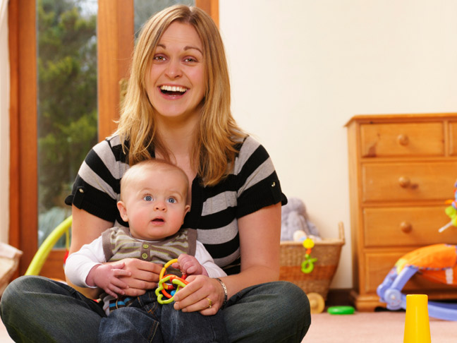 10 Questions to Ask a Potential Nanny