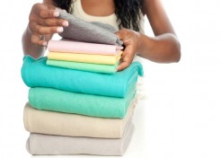Tips For Turning Over: Sorting and Storing Seasonal Clothes