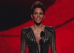 Updated: Halle Berry Pregnant With Her Second Child – And It's A Boy