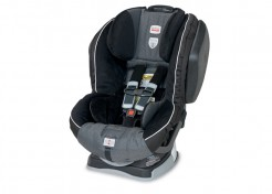 Product Review: Britax Advocate 70-G3 Carseat