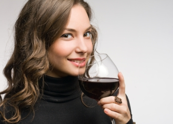 Wine and Fertility