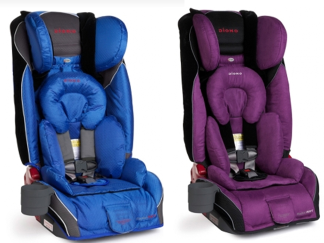 Car Seat Review