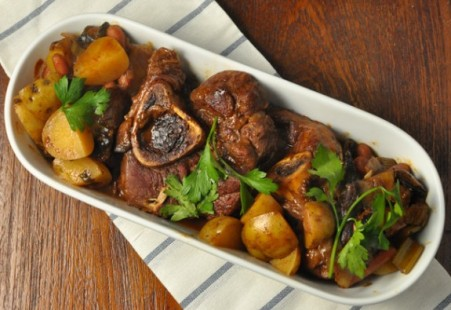 Veal Osso Buco Recipe