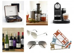 Splurge-Worthy Gifts for Dad