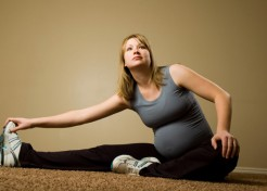 Losing Pregnancy Weight Gain After Delivery