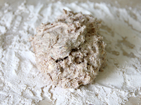 Parmesan Thyme Biscuits Recipe - Step 5