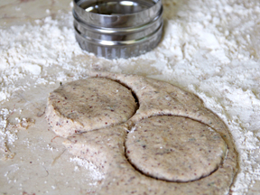 Parmesan Thyme Biscuits Recipe - Step 8