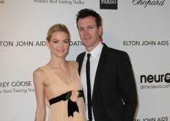 Actress Jaime King Is Pregnant With Her First Child!