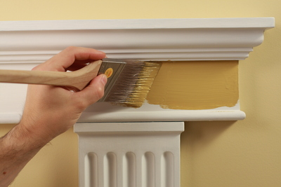 Paint the Trim