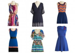 Summer Dresses Under $50 from Modcloth