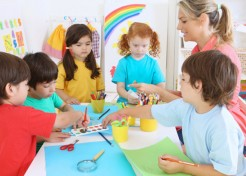 6 Steps to Having Tear Free Daycare Drop Off