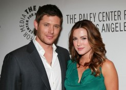 Celebrity Baby News – Jensen Ackles Welcomes Daughter; Tamar Braxton Gives Birth To A Son