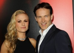 Anna Paquin And Stephen Moyer Share The Names Of Their Twins