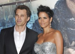 Olivier Martinez Confirms That He And Halle Berry Are Expecting A Baby Boy