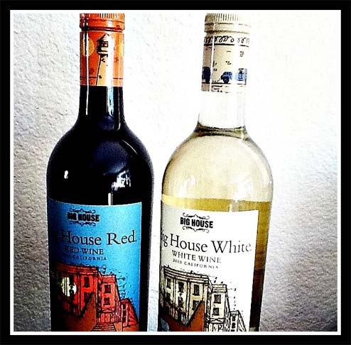 Big House Wines Review