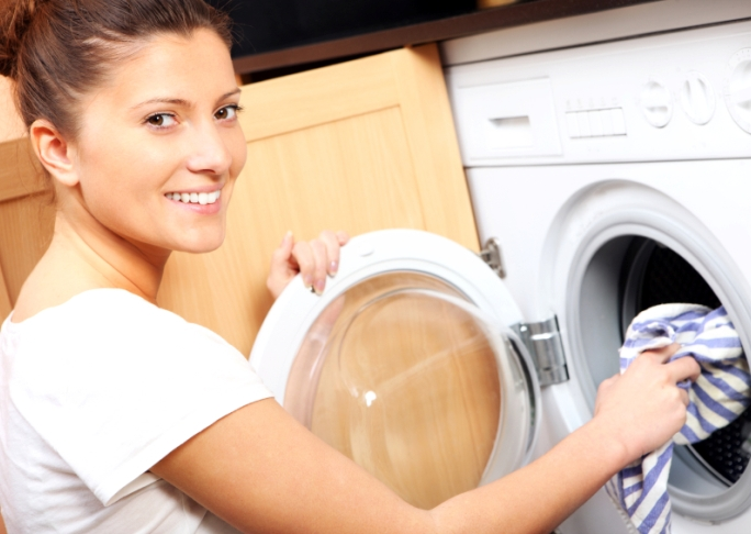 10 Ways to Take Charge of Your Laundry
