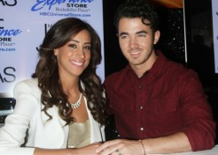 Danielle and Kevin Jonas Are Expecting Their First Child!