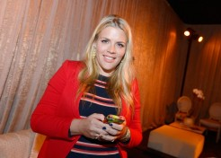 Busy Philipps Shares Her Newborn Daughter's Name!