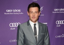 Glee Star Cory Monteith Dies At 31; Actor Found Dead In Hotel Room