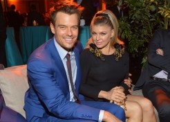 Josh Duhamel And Fergie Are Expecting A Baby Boy!