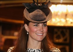 Kate Middleton (Duchess Catherine, Duchess of Cambridge) Gives Birth To A Baby Boy!
