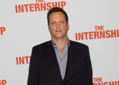Kyla And Vince Vaughn Welcome A Son, Vernon Lindsay